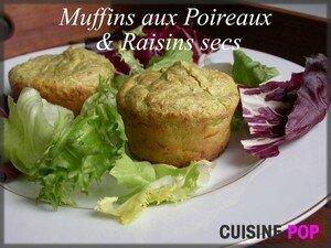 Muffins_aux_Poireaux___Raisins