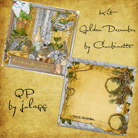 QP_Golden_December_Choubinette
