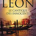 Le cantique des innocents ( dona leon )