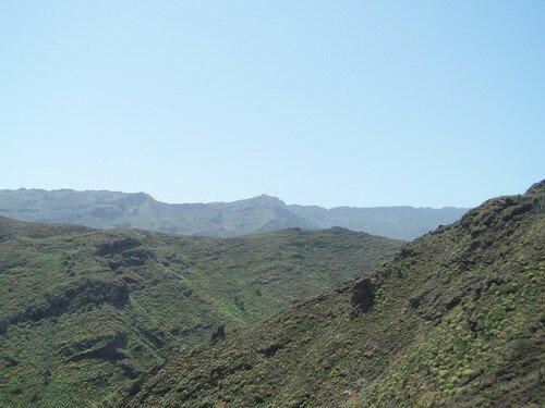 La Gomera-montagnes 2