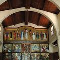Periple vers le maroni (cayenne-saint laurent) :1er jour