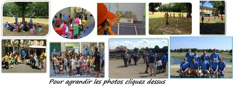 Quartier Drouot - Vacances juillet KidBus