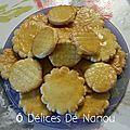 Biscuit breton, le vrai !