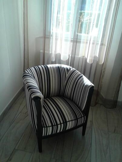 fauteuil Jammes 2