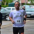 10km et relais Darnétal 1er mai 2014