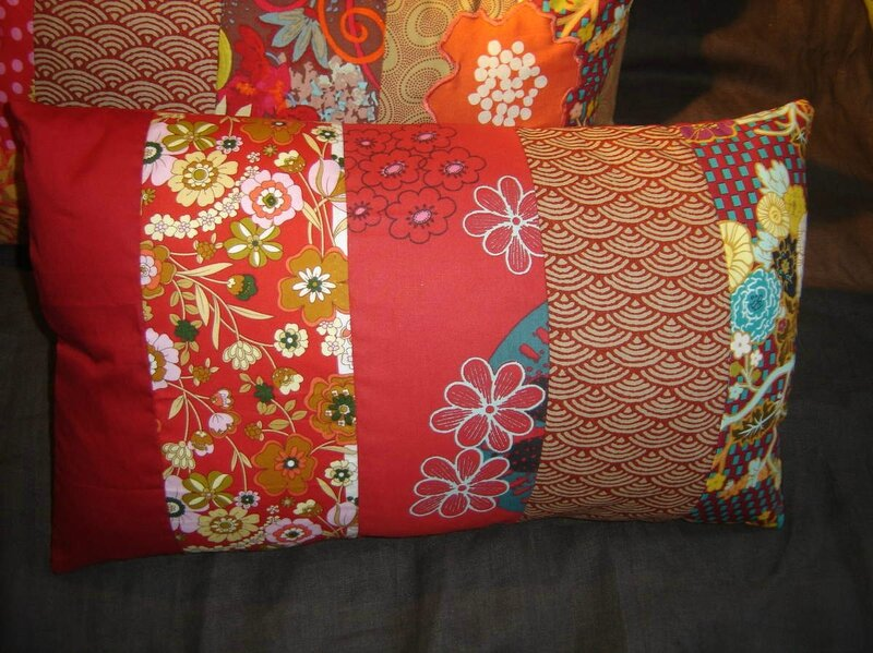 compagnie PATCHWORK