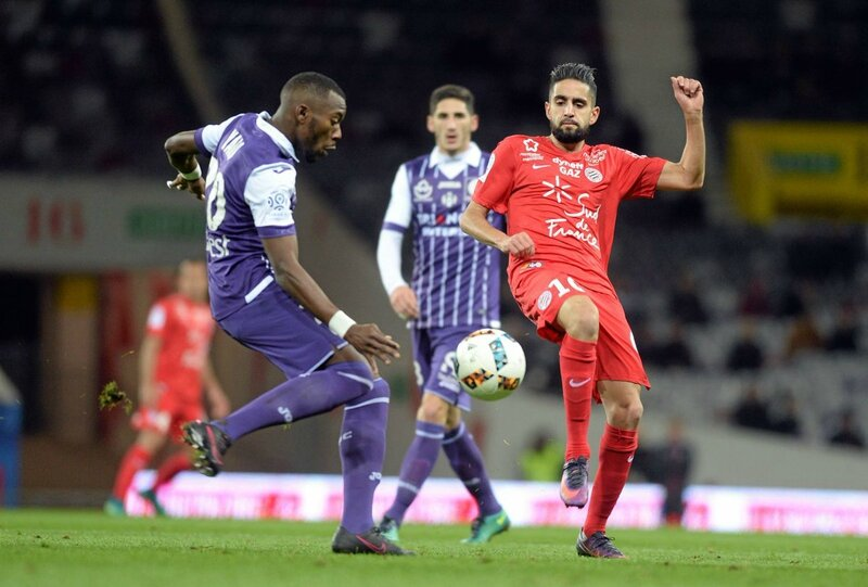but toulouse montpellier resume video