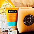 Petit produit miracle sos petits boutons : mon soin hydratant neutrogena visibly clear spot proof purifiant
