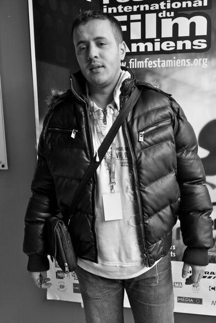 Pèle mêle du 29 Festival du film d'Amiens