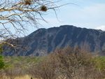 Zebra Mountains