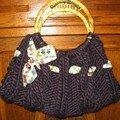 Mon sac tricot