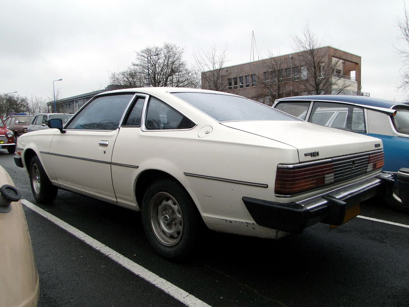 mazda 121 coupe 1980 oldiesfan67 mon blog auto. Black Bedroom Furniture Sets. Home Design Ideas