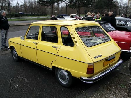 renault 6 tl 1977 1980 retrorencard 2013 4