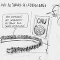 Cantonales, ONU et work in progress