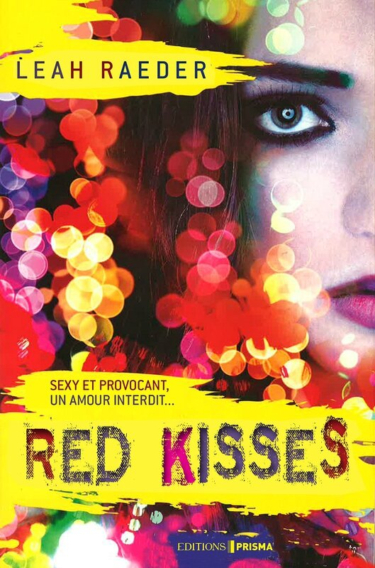 Red kisses