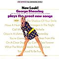 George Shearing Quintet and the new sounds of his multi-colored orchestra - 1966 - New Look! (Capitol)