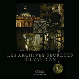 les archives du vatican