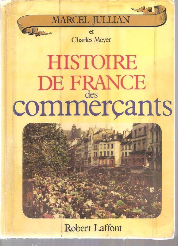 Histoire du Commerce