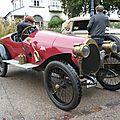 BUGATTI type 15 Sport 1913 Molsheim (1)