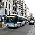 Parc bus ratp : après les hybrides ?