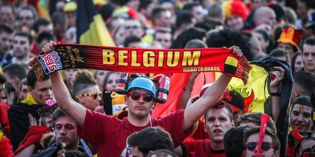 I like Belgium