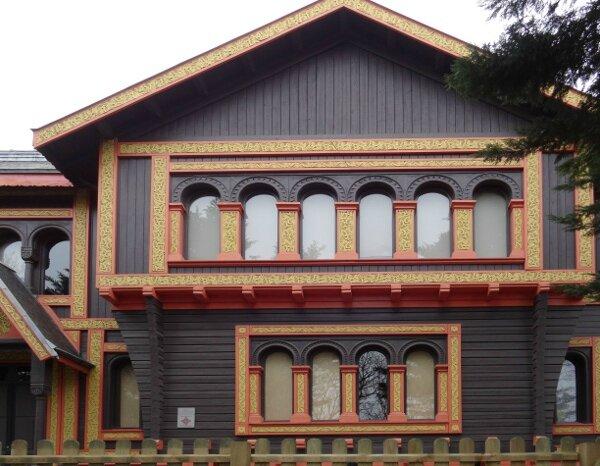 Musée Roybet Fould 3