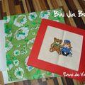 BAI JIA BEI - 201003-034 envoi de Valérie