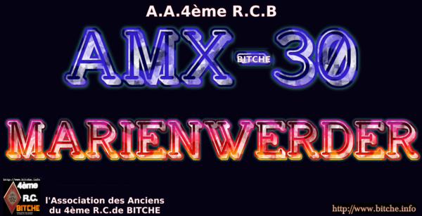 AMX-30 MARIENWERDER 02