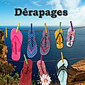 Dérapages- martine magnin