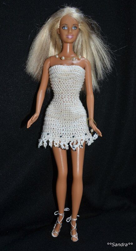 Barbie chic 1