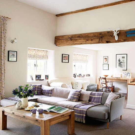 Living-room--House-tour--Country-Homes-and-Interiors--Housetohome