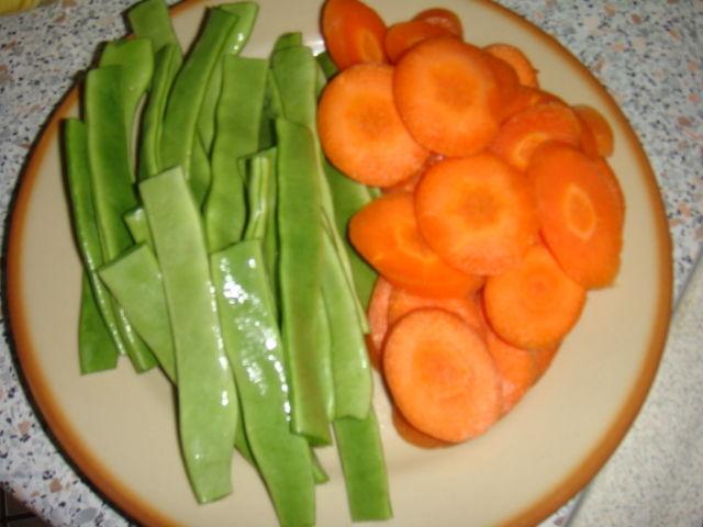Legumes a la plancha la cuisine sassenay for La cuisine a la plancha