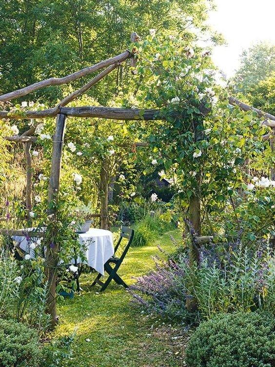 rituel pour prot ger son jardin avec les esprits de la nature de la magie dans l 39 air. Black Bedroom Furniture Sets. Home Design Ideas