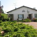 Maisons fleuries 2008 Néris les Bains