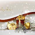 Montages de Noël