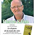 Rencontre avec pierre kretz le jeudi 15 mai 2014 à 20h