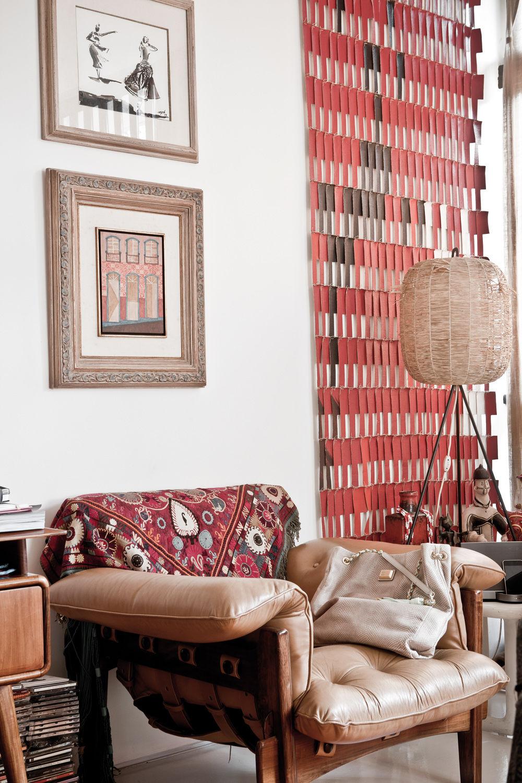 un hommage l 39 artisanat br silien sonia saelens d co. Black Bedroom Furniture Sets. Home Design Ideas