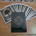 La Tarot Celte des Arbres 4 - Blog ésotérique Samhain Sabbath