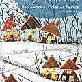 Les nouvelles du patchwork n°135 hiver
