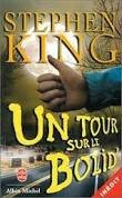 King_Tour sur le bolid