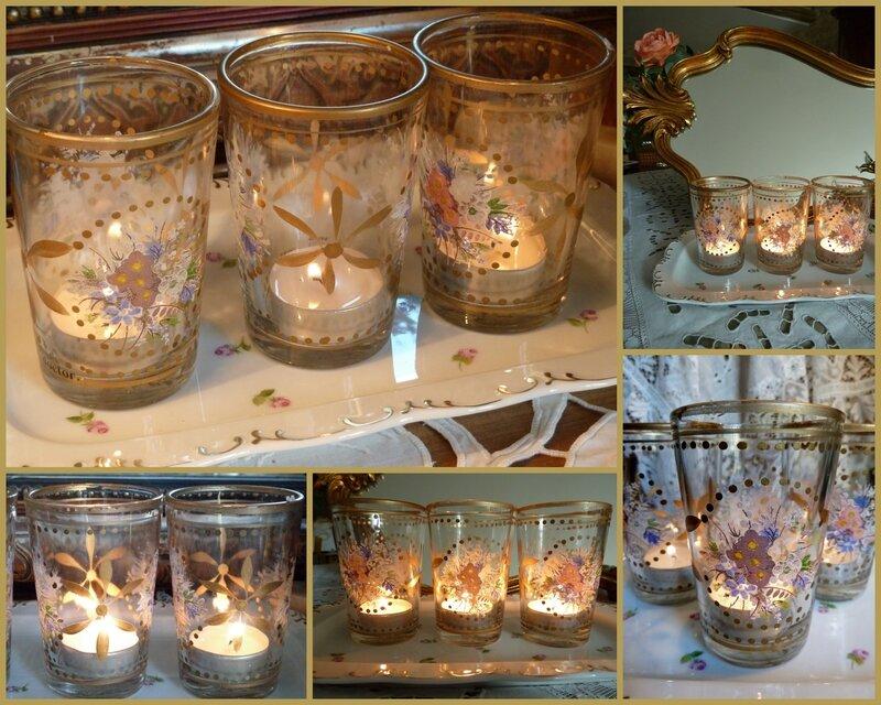 ronde des bougies 2
