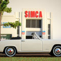 Simca week-end 1955