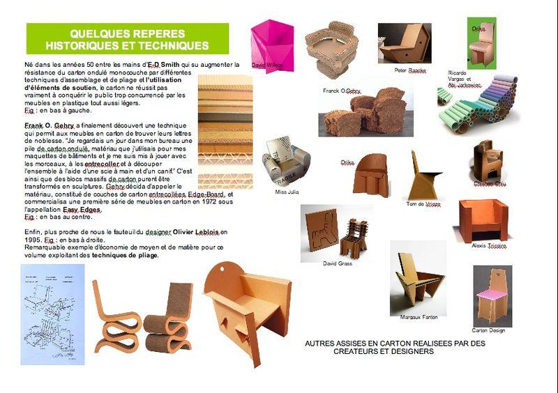 fauteuil en carton 1 bpro spvl artzabert ne. Black Bedroom Furniture Sets. Home Design Ideas