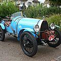BUGATTI type 23 Brescia 1925 Molsheim (1)