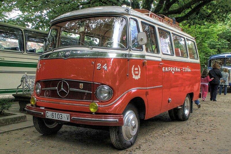 Mercedes-Benz_O_319_Minibus
