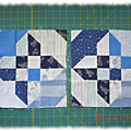 Quilting Bee août