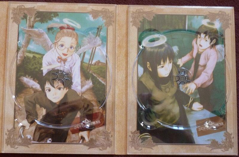 Canalblog Anime Haibane Renmei DVD Box023