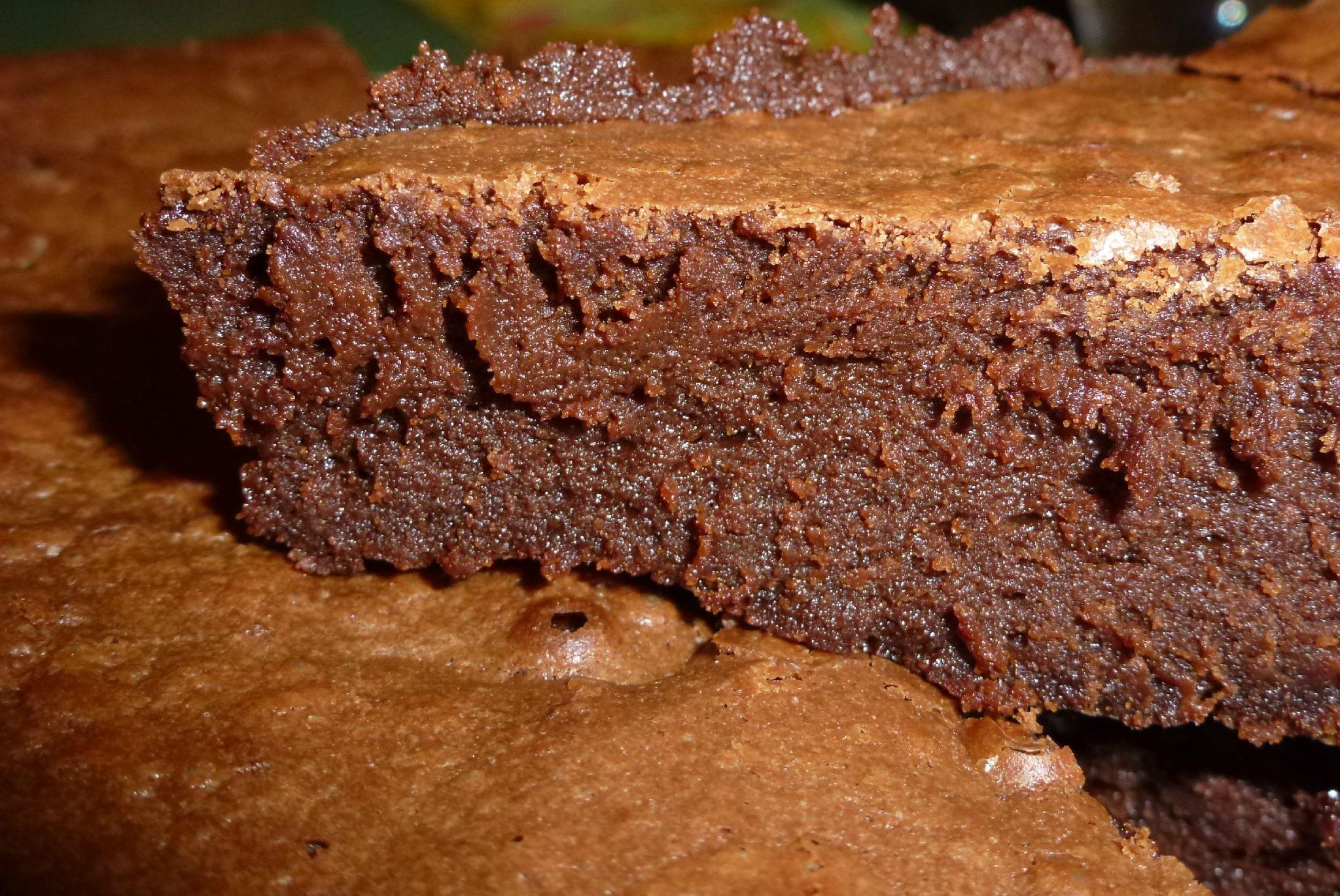 fondant au chocolat de pierre herm les carnets de