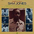 Sam Jones - 1977 - Something In Common (Muse)