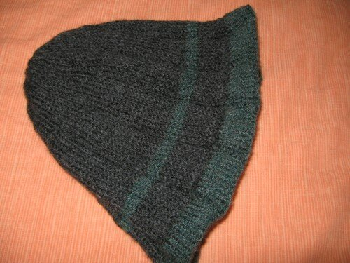 Bonnet pour l'homme